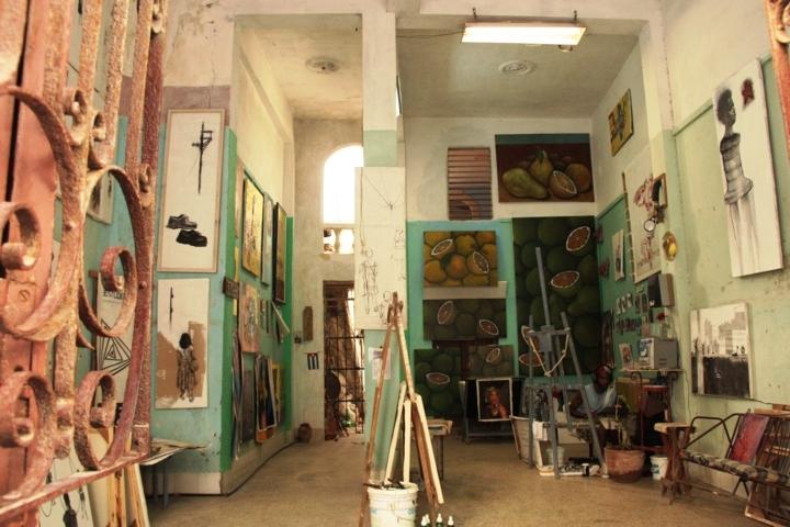 Buchmesse Havanna 2012 058