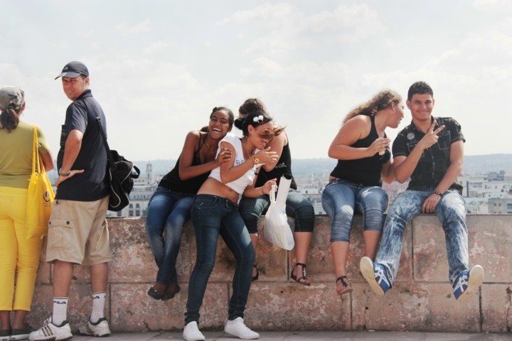 Buchmesse Havanna 2012 1086