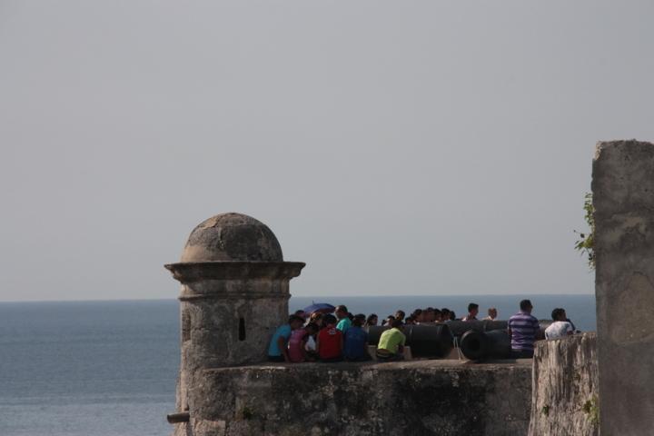 Buchmesse Havanna 2012 1099
