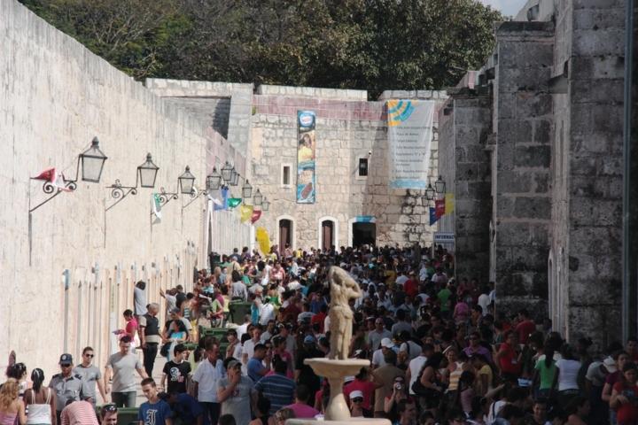 Buchmesse Havanna 2012 967