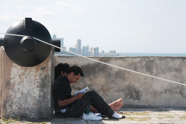 Buchmesse Havanna 2012 969