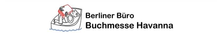 Berliner Buero Buchmesse Havanna Home