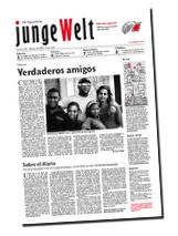 jW Sonderausgabe 2009