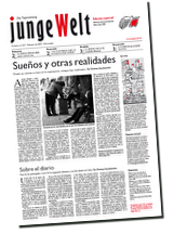 jW Sonderausgabe 2010